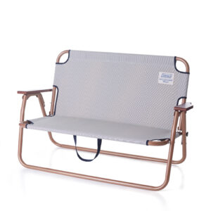 Coleman Relax Folding Bench Chair
