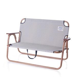 Coleman Relax Folding Bench Chair