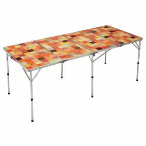 Coleman Antibacterial Folding Table